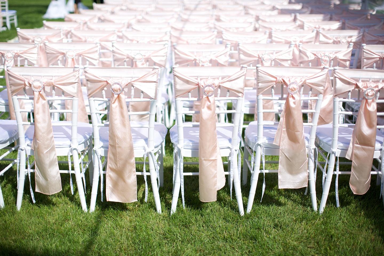wedding ceremony venue in calgary intimate outdoor tent weddings